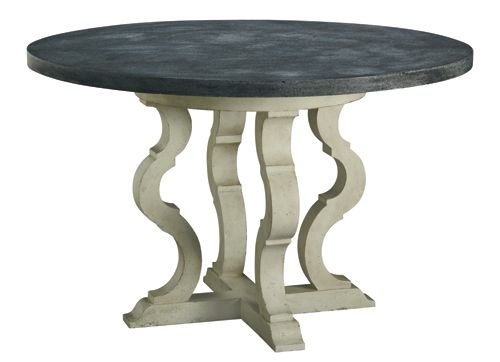 Shop For Baker Malabar Breakfast Table, And Other Dining Room Dining Tables  At Goods Discount Furniture Stores In North Carolina.