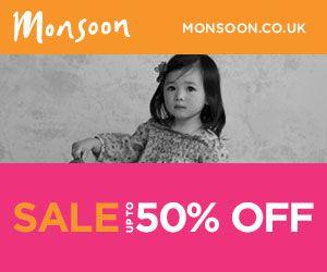 Monsoon Children Clothes Sale