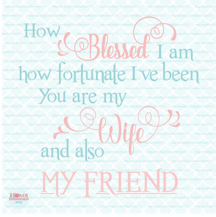 17 Best Spouse Quotes On Pinterest