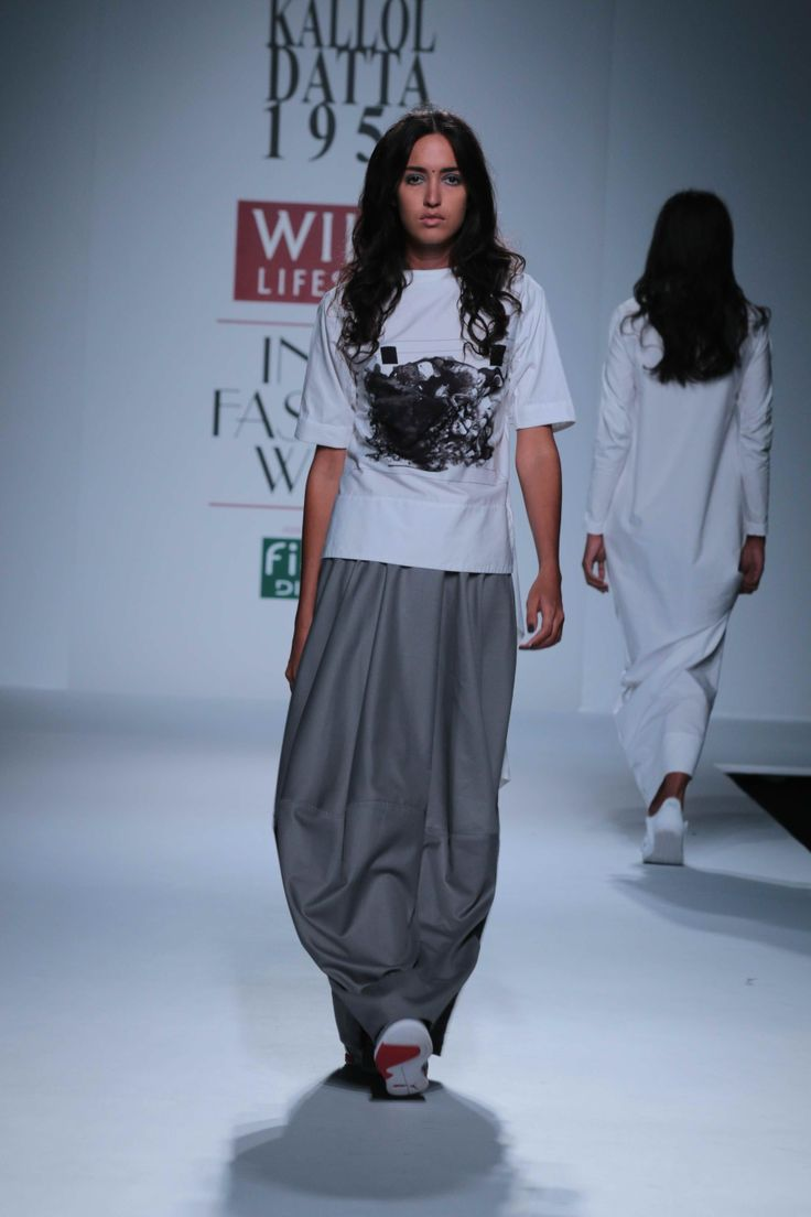 A very wearable and stylish creation from the collection