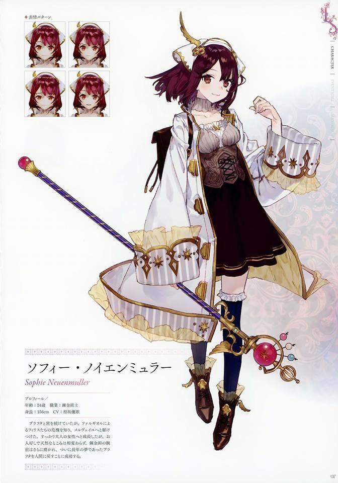 Character Designs 3おしゃれまとめの人気アイデアpinterest