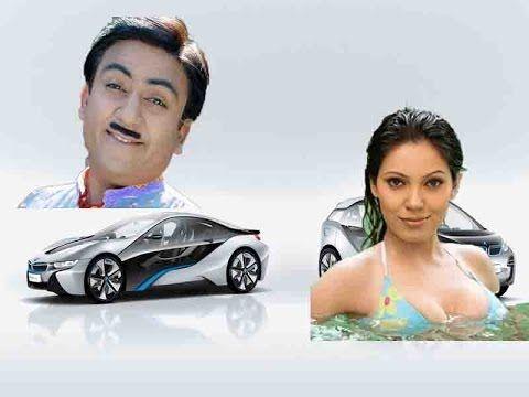 तारक मेहता का उल्टा चस्मा स्टार्स की cars    Tarak Mehta ka oolta chasma...