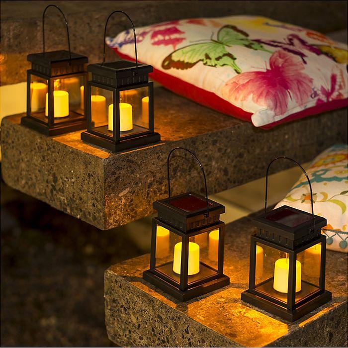 M s de 25 ideas incre bles sobre faroles para jardin en for Faroles para iluminacion exterior