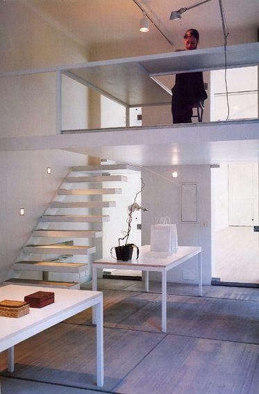 Spazio Maria Calderara / Berselli Cassina Architects