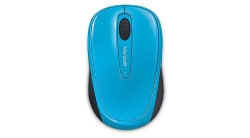 Oferta: 22.9€ Dto: -24%. Comprar Ofertas de Microsft Wireless Mobile Mouse 3500  - Ratón Inalámbrico de color azul barato. ¡Mira las ofertas!