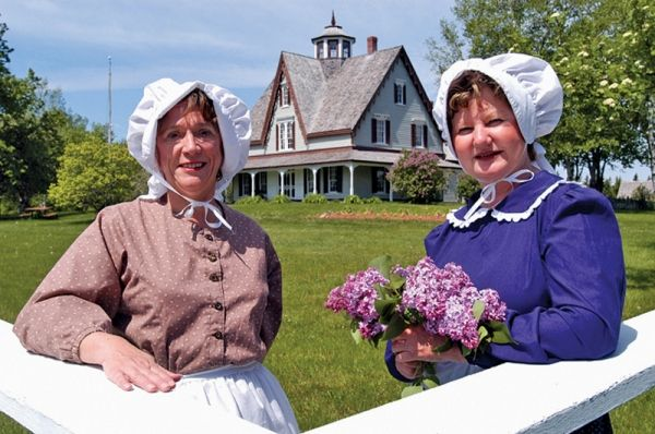 <p>Green Park Provincial Park, One of seven Museum and Heritage PEI sites. Heritage passports available. Step back in time and relive the glory days of Prince Edward Island's shipbuilding industry through video and interpretive displays. Explore the restored Victorian home of the successful shipbuilder James Yeo Jr., once considered to be the richest and most influential man in the colony. Blueberry social, third Sunday in August.</p>