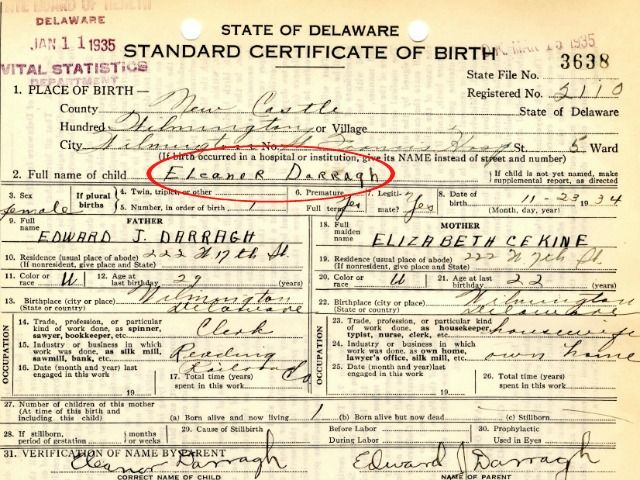 The 25+ best Birth certificate search ideas on Pinterest Obtain - birth certificate sample