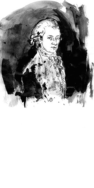 Mozart 1791 —Orchestra Wellington @ Michael Fowler Centres (Jane)