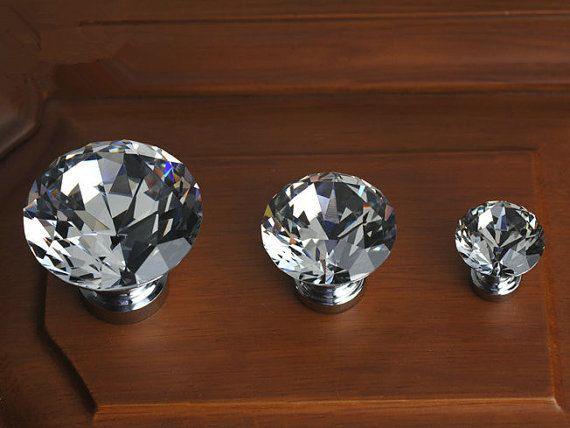 Best 25 Crystal knobs ideas on Pinterest Crystal door knobs