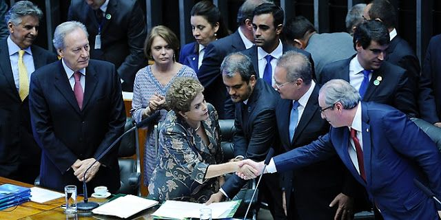 """BLOG ÁLVARO NEVES """"O ETERNO APRENDIZ"""" : DEPUTADO EDUARDO CUNHA CRITICA VAIAS A DILMA E DEF..."""