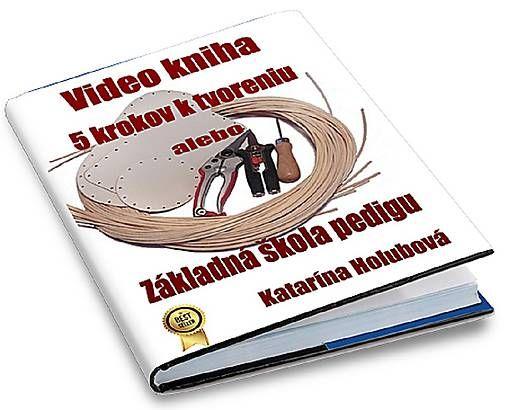 ribisska / Nová video kniha Základná škola pedigu http://www.katarinaholub.sk/skola-pletenia-z-pedigu-e-knihy/