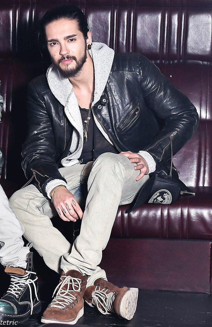 Picture of tom kaulitz - Ninna On Tom Kaulitzbill