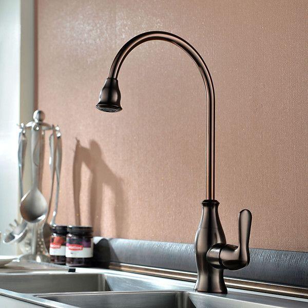 17 best Oil Rubbed Bronze Kitchen Faucet images on Pinterest ...
