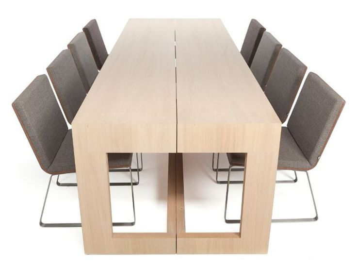 wooden dining furniture. download the catalogue and request prices of maas  dining table by odesi