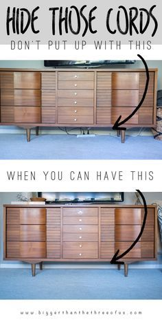 Best 20 Hiding Tv Wires Ideas On Pinterest Hide Tv