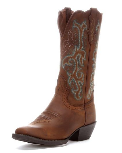 23 Best Ladies Cowboy Boots Images On Pinterest Cowgirl