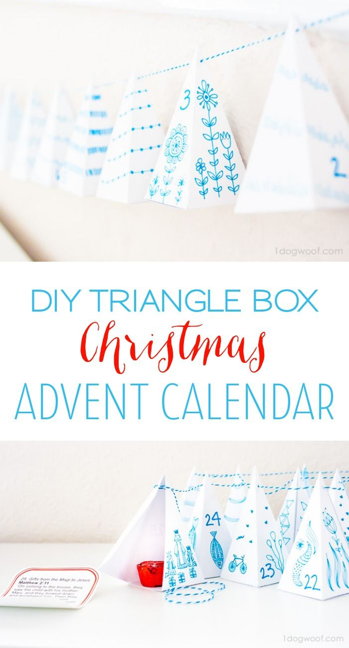 Calendar Advent Diy : Unique dog advent calendar ideas on pinterest