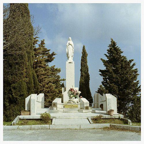 Monte della Croce - Arcevia - Italy