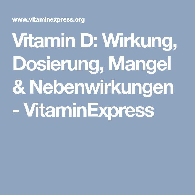 Die besten 25+ Vitamin d mangel Ideen auf Pinterest Vitamin c