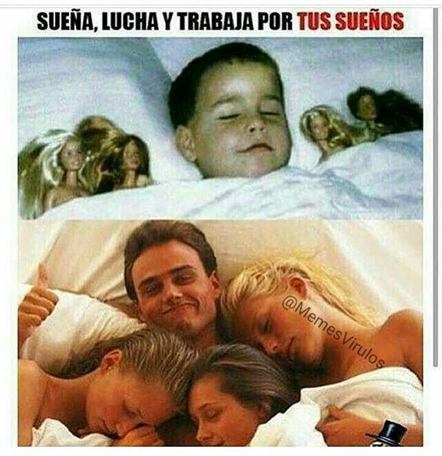 Reposting @memesvirulos: • Debes creer en tus sueños, Charlie 💃 • • • • #chiste #risa #soloenvenezuela #chistes #argentina #humor #humorlatino #moriderisa #colombia #venezuela #meme #risas #peru #memes #ecuador #chistetipico #mexico #panama #venezolanos #lmao #chile #gracioso #hilarious #lima #cdmx #caracas #buenosaires #haha #frase #motivacional
