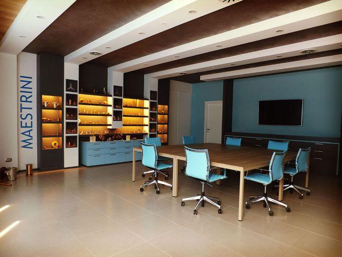 Oltre 25 fantastiche idee su arredamento della sala su for Arredo sala riunioni
