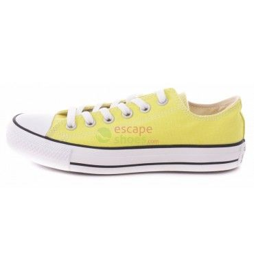 Sneakers CONVERSE All Star 142379F 700 Ox Citronelle - EscapeShoes http://www.escapeshoes.com/53_converse