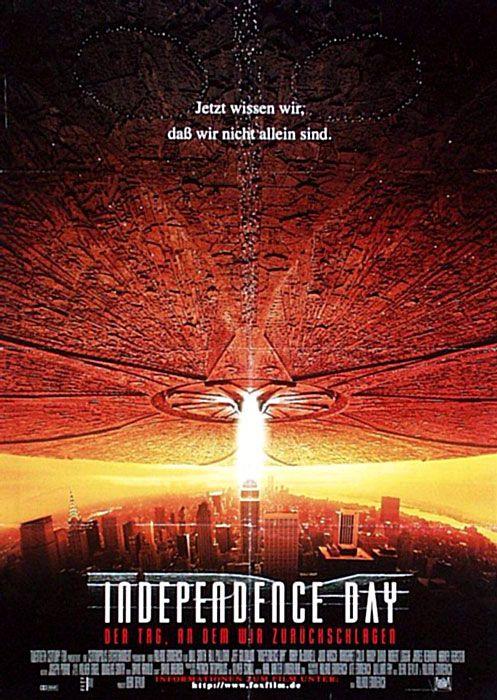 Poster zum Film: Independence Day