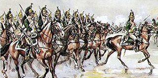 Libertine Dumont's Regiment