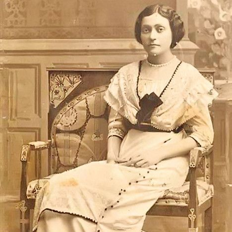 Isidora Sekulić (1877 – 1958) was a famous Serbian prose writer, novelist, essayist, adventurer, polyglot and art critic. Sekulić was also well versed in natural sciences as well as philosophy. She graduated from the pedagogical school in Budapest and obtained her doctorate in 1922 in Germany. She was first woman in Serbian Academy, first professional writer in Serbia, first president of Writers' Club of Serbia and founder of Pen Club in old Yugoslavia.