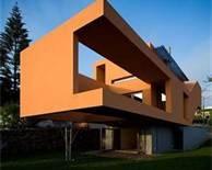 modern architectural designs - Bing Images: Dreams Home, Orange House, Pedro Gadanho, Future House, Modern Architecture, Nuno Grand, Home Decor, Orange Architecture, Modern House