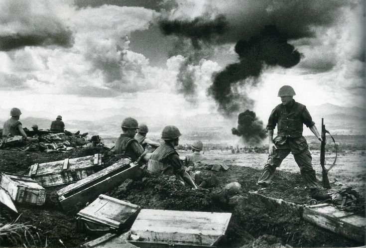 The Battle of Khe Sanh began on January 21, 1968. For the next 77 days, U.S. Marines and their South Vietnamese allies fought off an intense siege of the garrison, in one of the longest and bloodiest battles of the Vietnam War.