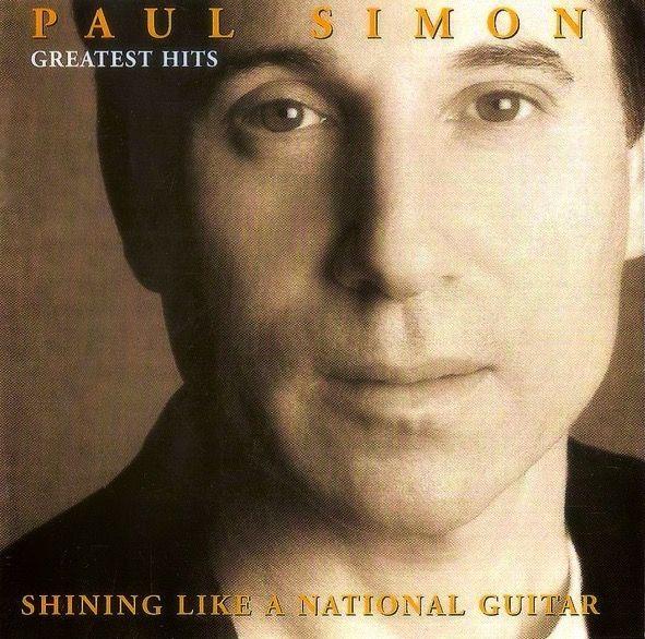 Greatest Hits Shining Like A National Guitar 2000 Music Covers Simon Garfunkel Greatest Hits