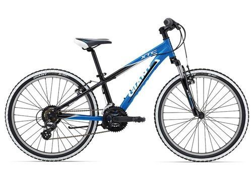 """Giant XTC Jr 1 24"""" Kid's Bike - 2013    £278.99"""