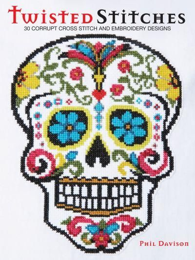 Unusual cross stitch patterns