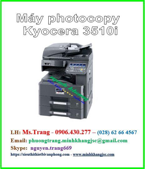 7 best Máy photocopy Kyocera Taskalfa 3510i giá tốt nhất images on ...