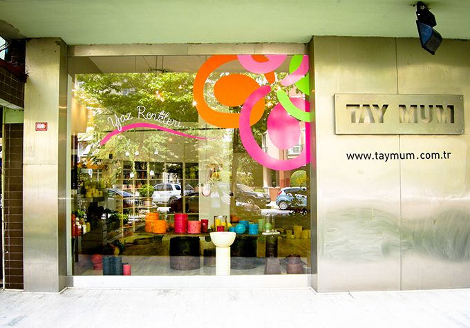 #graphic #visual #design #store #facade  #taymum #karbonltd