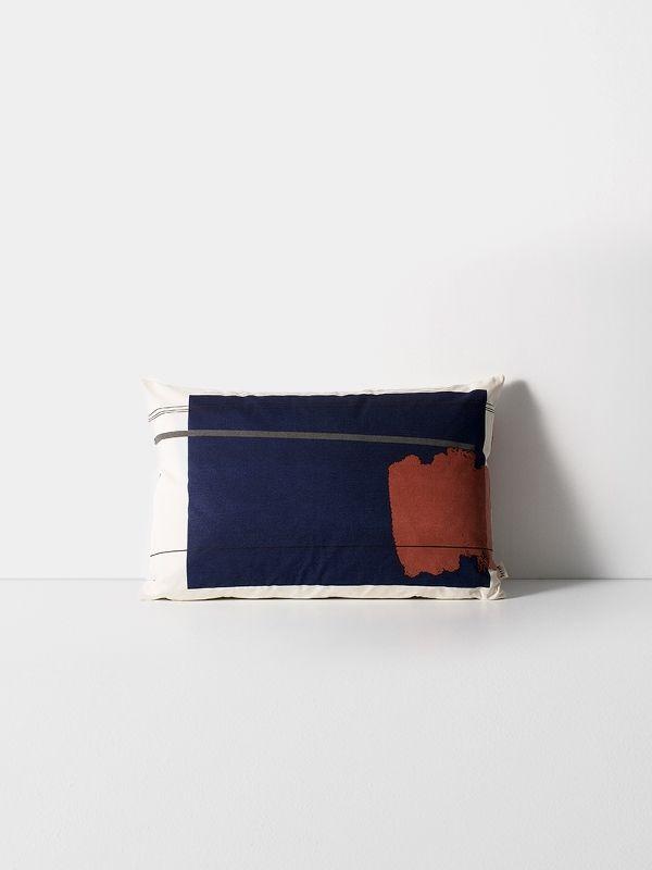 Poduszki, koce, pledy,.... artykuły dekoracyjne do wnętrz, nowoczesne wzory, nowości, Ferm Living, Dania, duński design, skandynawski design - www.moaai.com