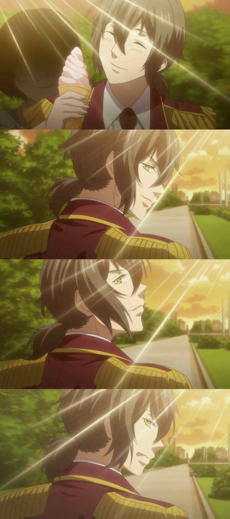 #King of prism #Over the rainbow #Mihama Kouji #킹오브프리즘 #오버더레인보우 #미하마 코우지