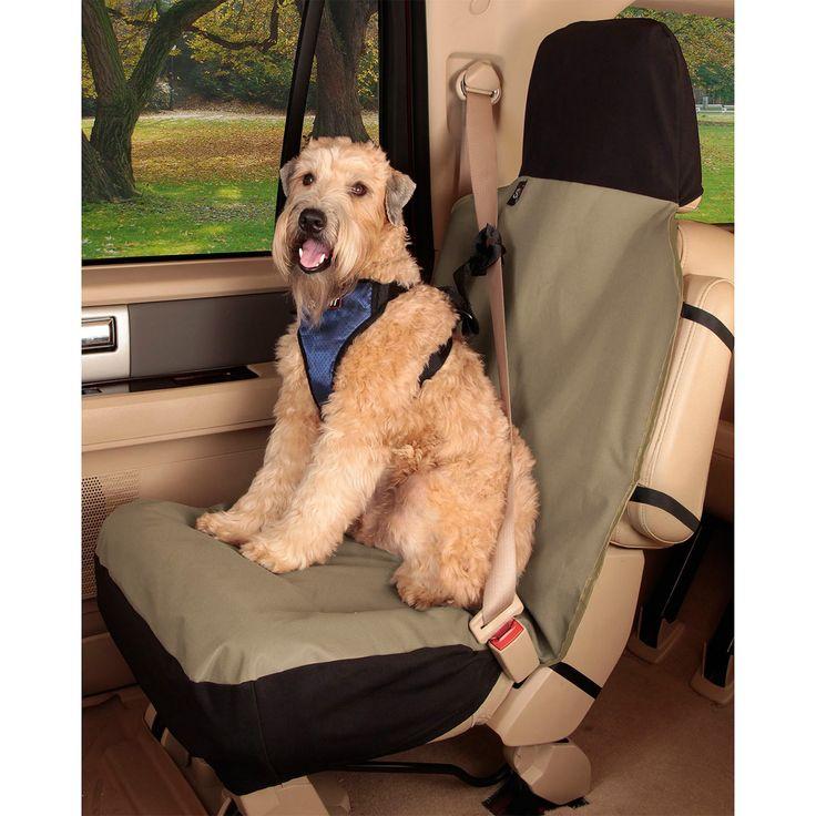 Solvit Waterproof Sta-Put Bucket Seat Cover - 62315