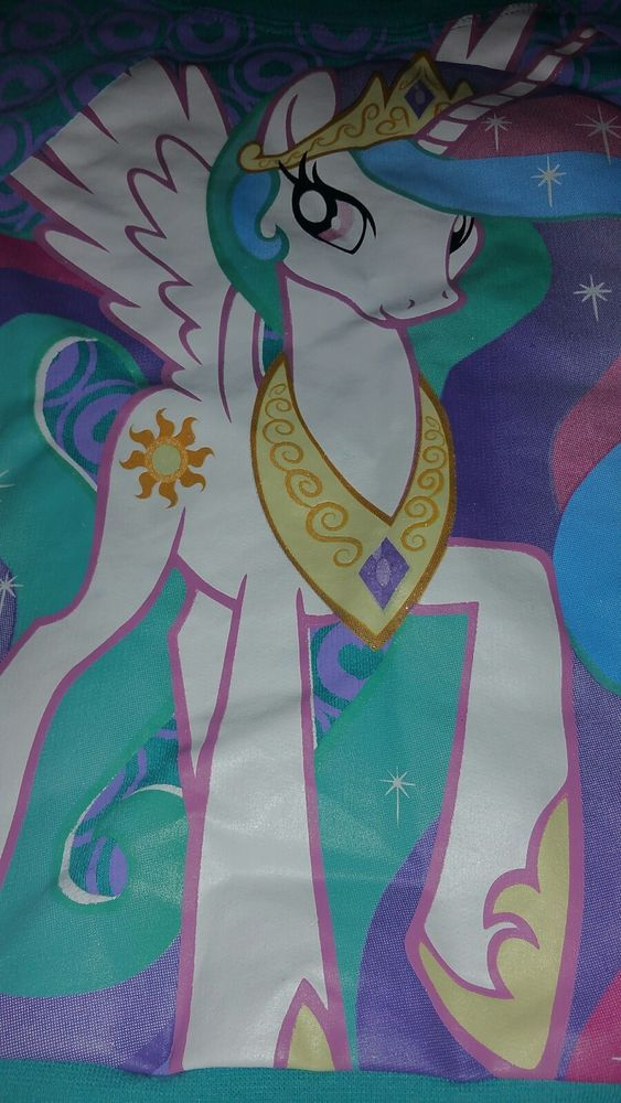 Must have Girls my little pony unicorn sweater size 6/6x   Clothing, Shoes & Accessories, Kids' Clothing, Shoes & Accs, Girls' Clothing (Sizes 4 & Up)   eBay!