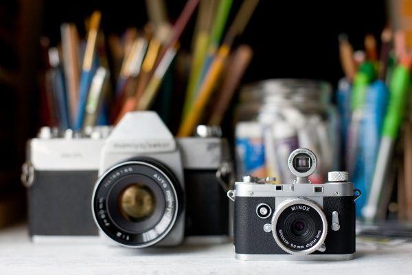 Classic Mini Digital Camera