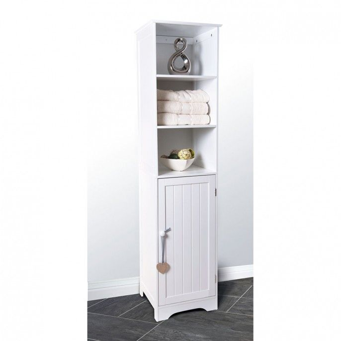 TRIBECA BATHROOM UNIT - Bathroom - Home & Furniture | Poundstretcher