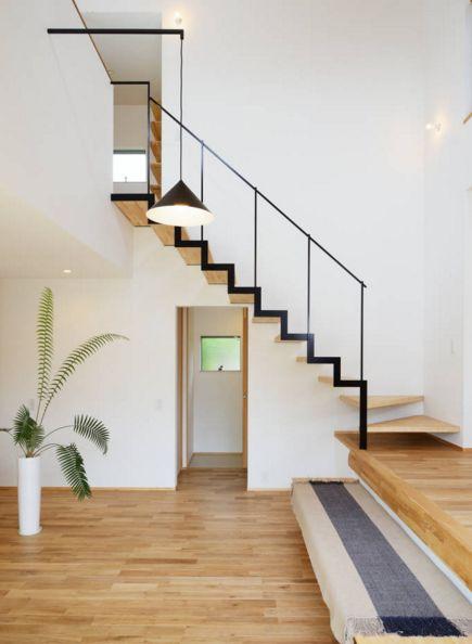 Las 25 mejores ideas sobre bajo las escaleras en pinterest almacenamiento de la escalera - Soluciones escaleras poco espacio ...