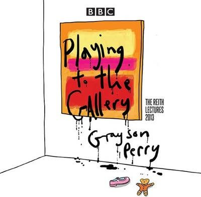 #art #ContemporaryArt #GraysonPerry #ParticularBooks #Penguin #ArtHistory