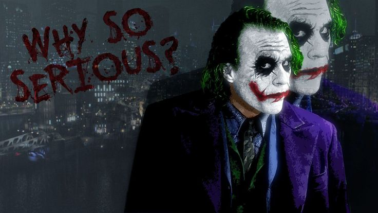 Wallpapers For > Batman Joker Wallpaper For Iphone