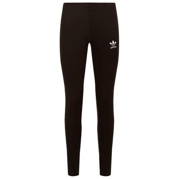 Adidas Originals Pharrell Williams HU Leggings found on Polyvore featuring pants, leggings, bottoms, jeans, thick leggings, adidas originals, polartec pants, legging pants and neoprene pants