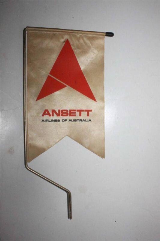 Ansett Airlines of Australia Pennent