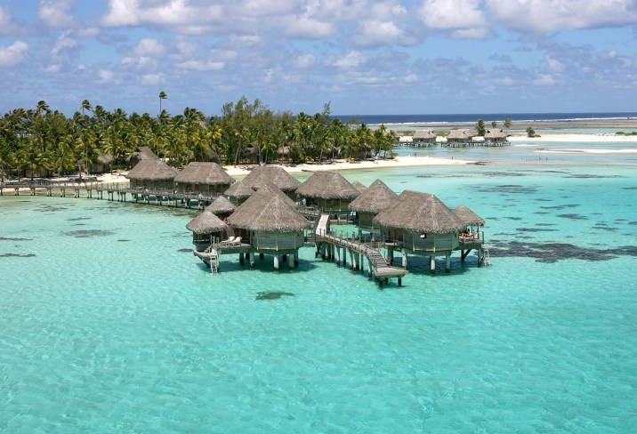Mr & Mrs Smith - Tikehau Pearl Beach Resort   Tuamotus, French Polynesia