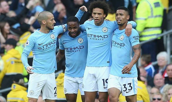 Back of the net! Premier League teams ranked by goals scored this season   via Arsenal FC - Latest news gossip and videos http://ift.tt/2gVbxQ2  Arsenal FC - Latest news gossip and videos IFTTT