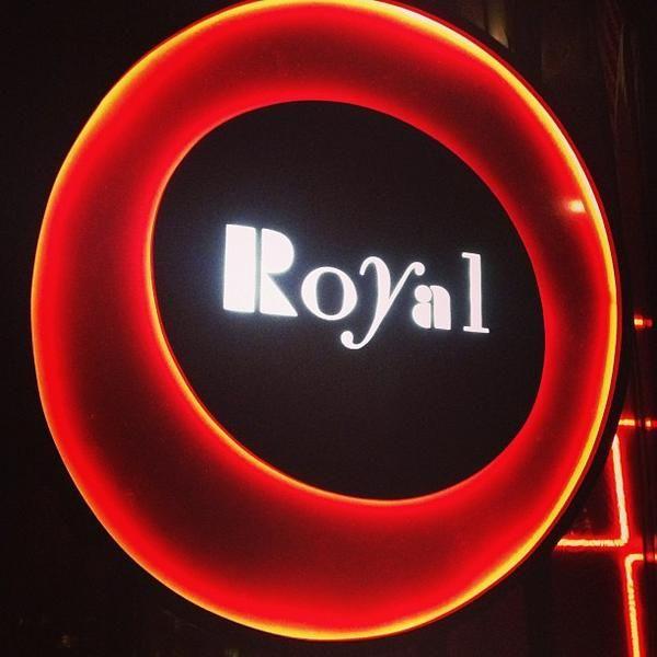 Royal Club Informações no link: http://www.baladassp.com.br/bar-balada-sp/Royal-Club WhatsApp: 11 95167-4133